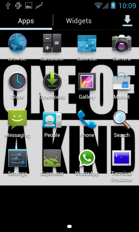 Jasa Upgrade Android di Bandung