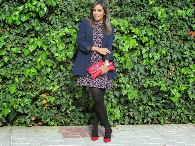 street style ootd outfit fashion blogger cristina style españa málaga
