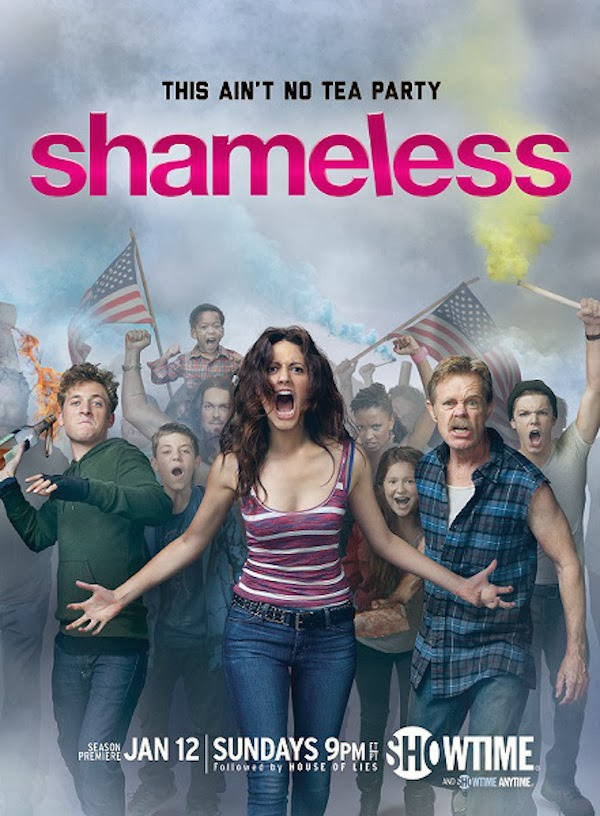 Assistir Shameless US 6x03 - Ghost Your Baby Online