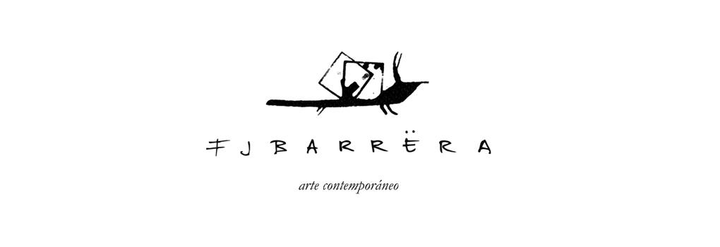 Fco. Javier Barrera: texto y arte