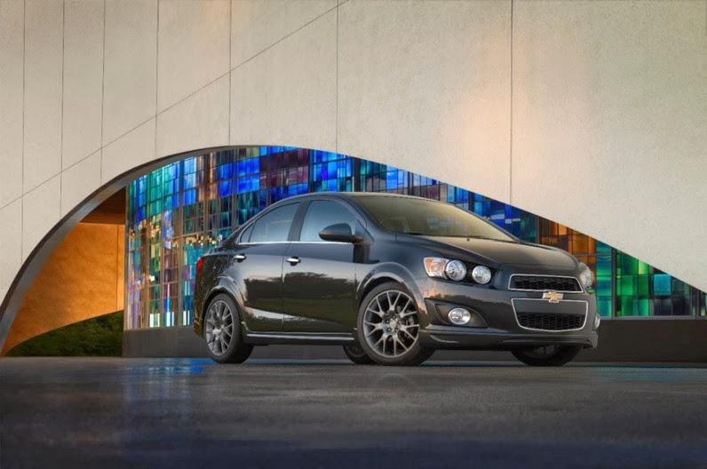 Chevrolet To Reveal New Vehicles At LA Auto Show