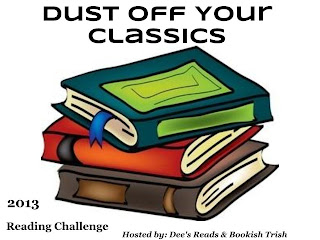 Dust off Your Classics Reading Challenge