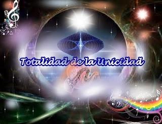 Querido, a ti te canto e invito junto a todos Mis Hijos, que vengan a la Totalidad de la Unicidad donde los pensamientos son Uno y el Todo está integrado en Mí Ser.