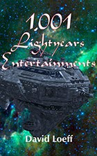 1,001 Lightyears Entertainments
