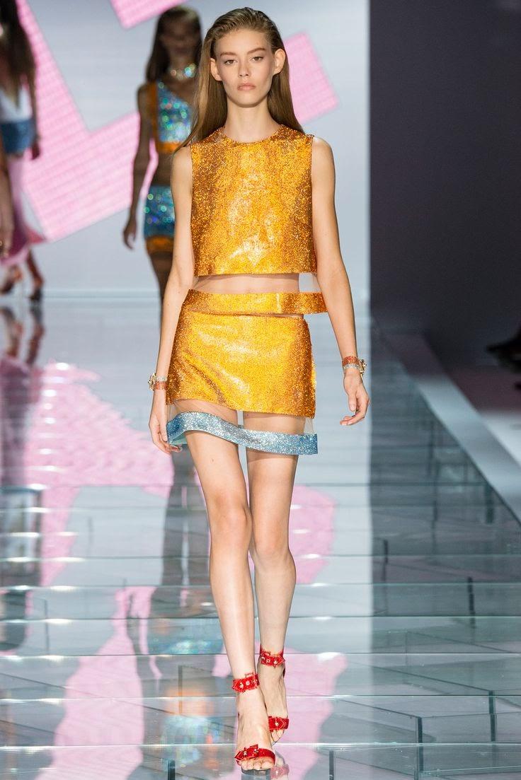 Music For Fashion Show 2015 Fashion Show Spring