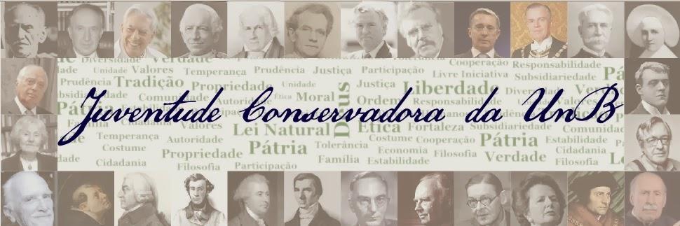 JUVENTUDE CONSERVADORA DA UNB