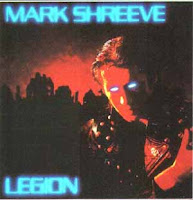 Mark Shreeve - Legion (1985)