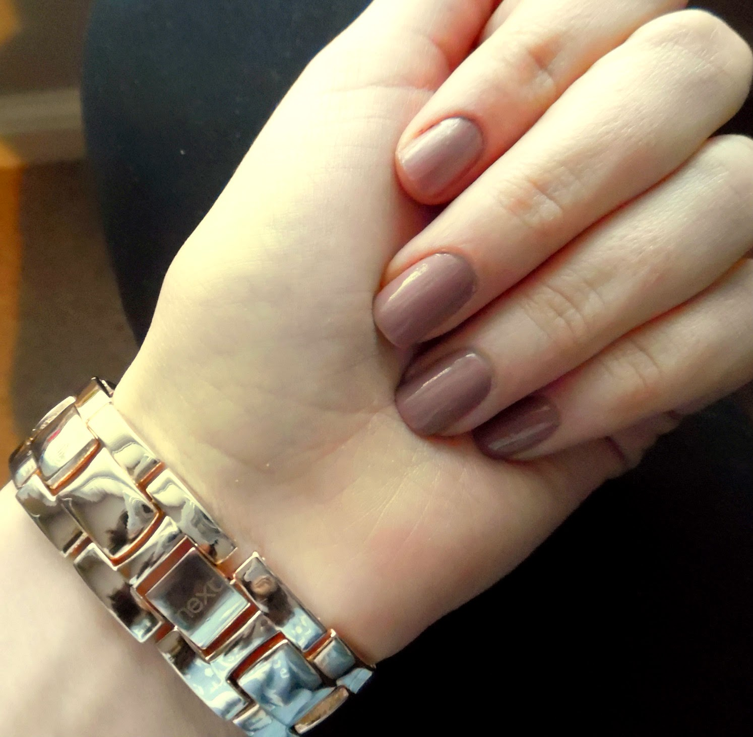 How Long To Let Nail Polish Dry Before Top Coat: Product Review: The Perfect Nude Nail