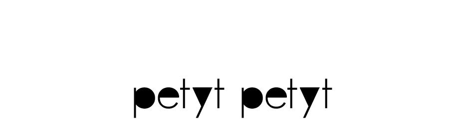 PETYT PETYT