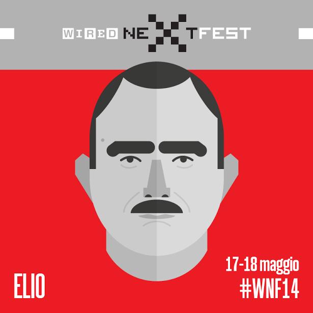 elio e le storie tese al Wired Next Fest 2014 di Milano