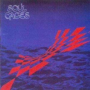 Soul Cages - Soul Cages (1994)