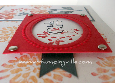 Big Shot Designer Frames Embossing Folders