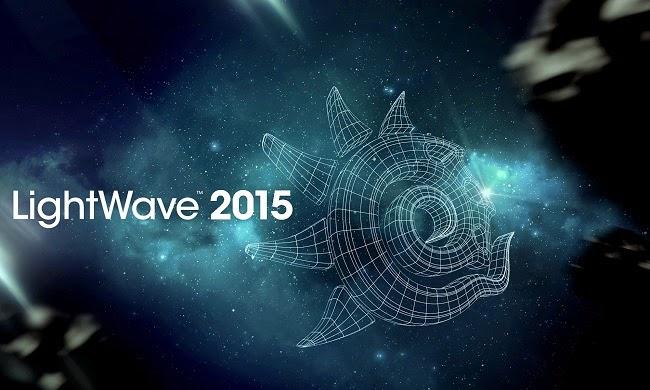 NewTek LightWave 2015 CRACK FREE DOWNLOAD