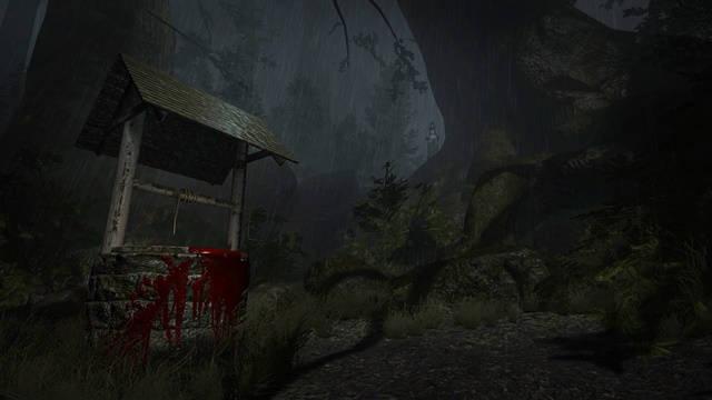 The Ritual on Weylyn Island PC Game Español