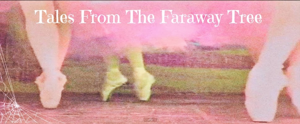 Tales from the Faraway Tree