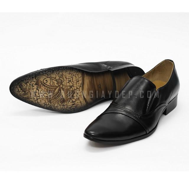 Bán buôn giày da nam