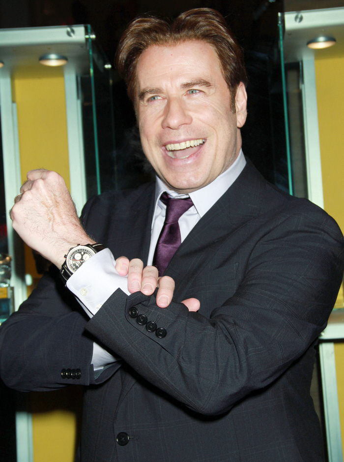 John Travolta Scandal: Anonymous Email Sent To The Atlanta Resort