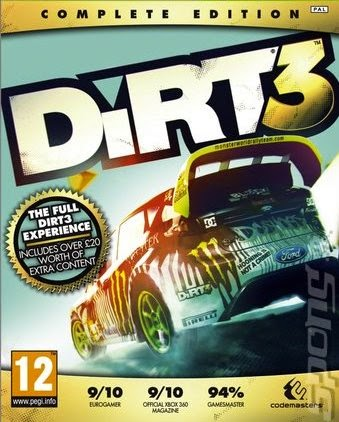Dirt 3: Complete Edition – Mac