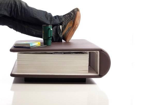What To Put On Coffee Table Simple With Mesa de Centro de Sala Estilo Álbum de Fotos | DECORAR, DISEÑAR Y  Image