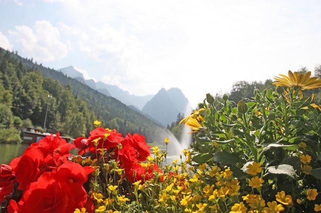 Riessersee Garmisch-Partenkirchen