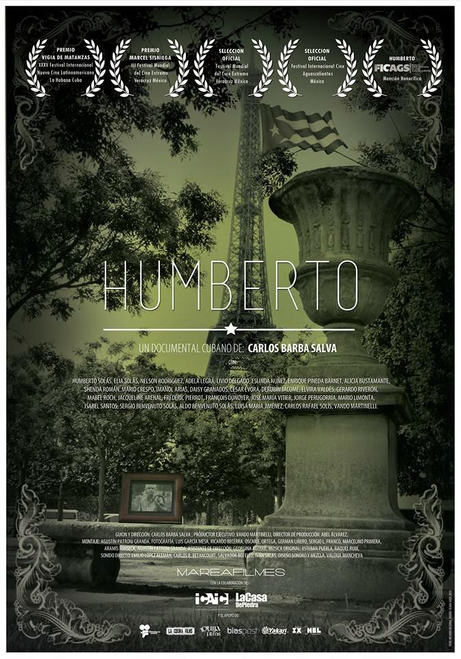 documental Humberto