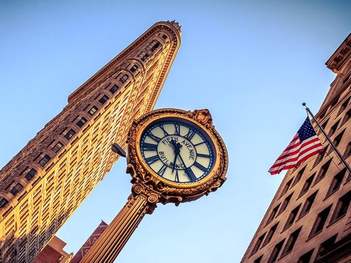 Ruta por el Nueva York Oculto