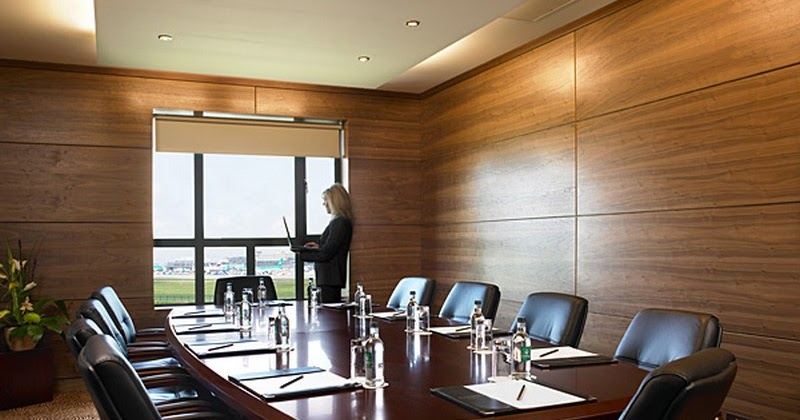 Office design guide points to consider for board room design for Office design guide