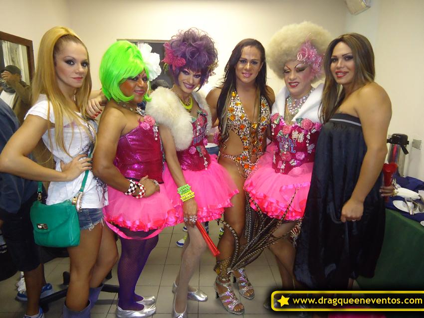 Di rio da dindry gay day 2013 o esquadr o das drags - Victoria diva futura ...