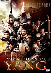Baixe imagem de Salvando o General Yang (Dual Audio) sem Torrent