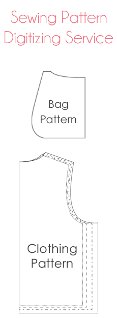 For Pattern Designer