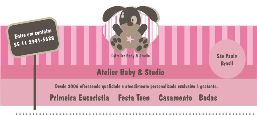 Atelier Baby e Studio