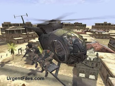 black hawk down game free  full version windows 7