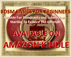 BDSM BASICS FOR BEGINNERS