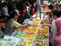 Nih Dia Pusat Kuliner di Jakarta untuk Buka Puasa