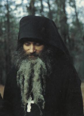 Πατήρ Σεραφείμ ρόουζ