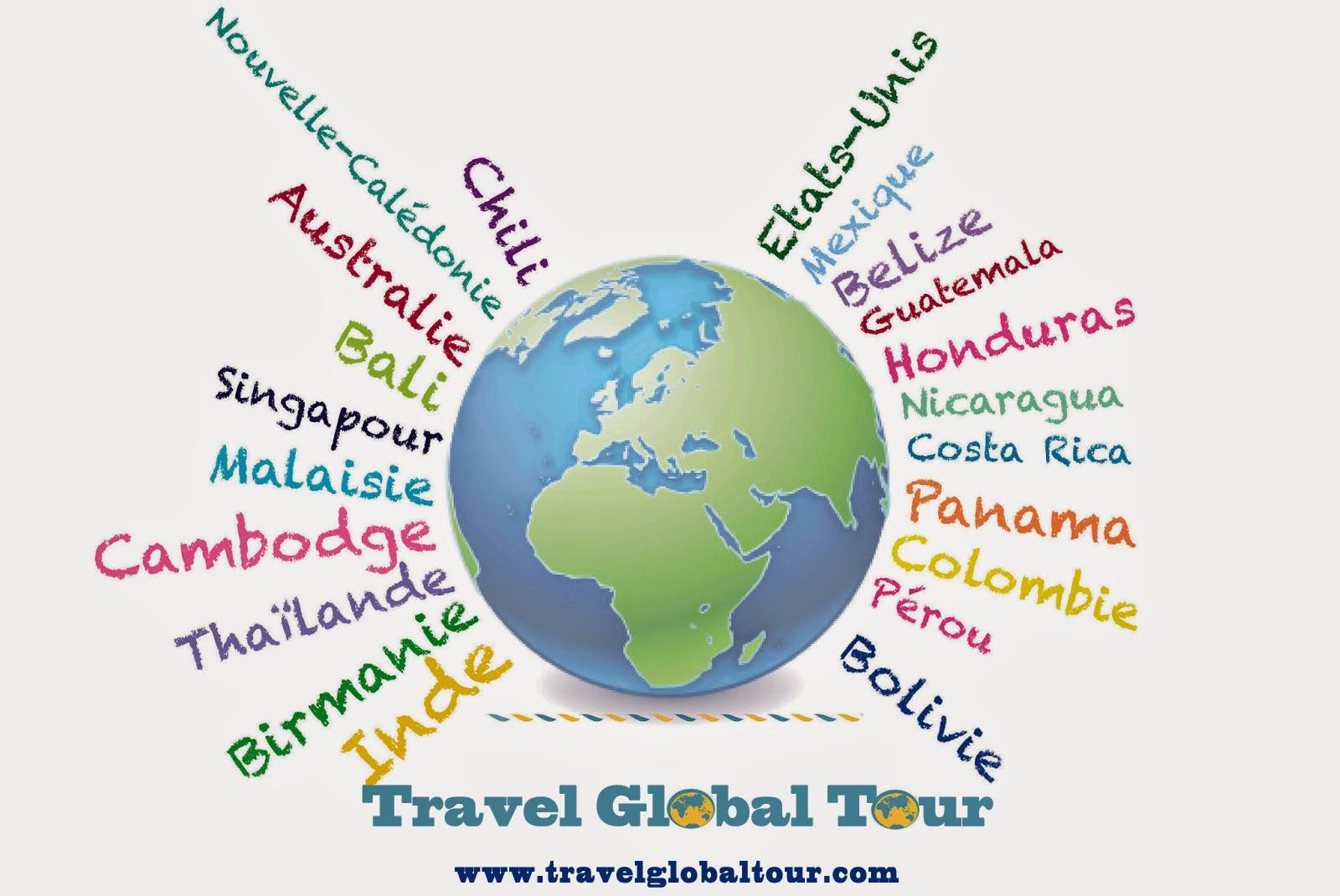travel global tour