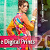 Digital Prints Lookbook 2013-14 | Digital Prints Autumn/Winter Collection 2013-2014 By Shariq Textile