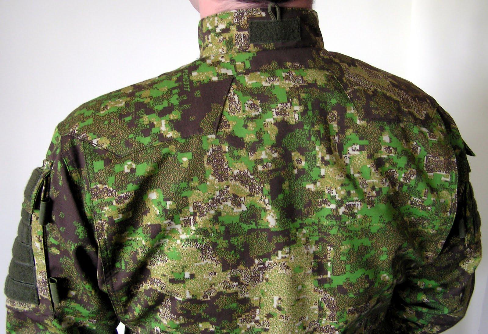 Camos norteamericanos: actuales y los próximos - Página 2 SPECOPS+PenCott+Camouflage