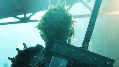 Final Fantasy VI Remake