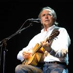 Joan Manuel Serrat canta Alexandre O´Neil
