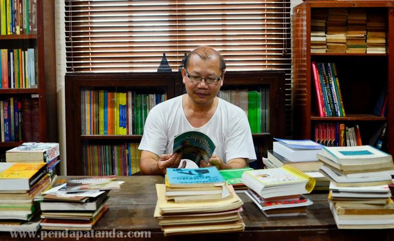 Ann Wan Seng