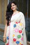 Simran Choudhary Gorgeous pics at Trisha Pre Launch Fashion show-thumbnail-16
