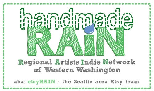 Handmade RAIN of Western WA