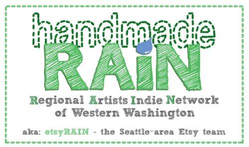 Handmade RAIN of Western WA