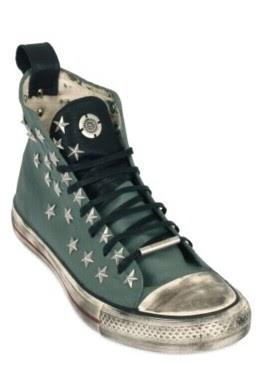 Sneaker Dionisio é sonho e desejo de consumo pro agora e djá!