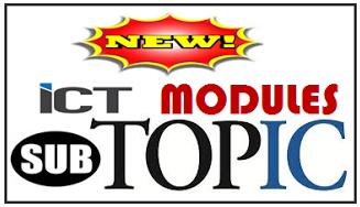 Module Subtopic