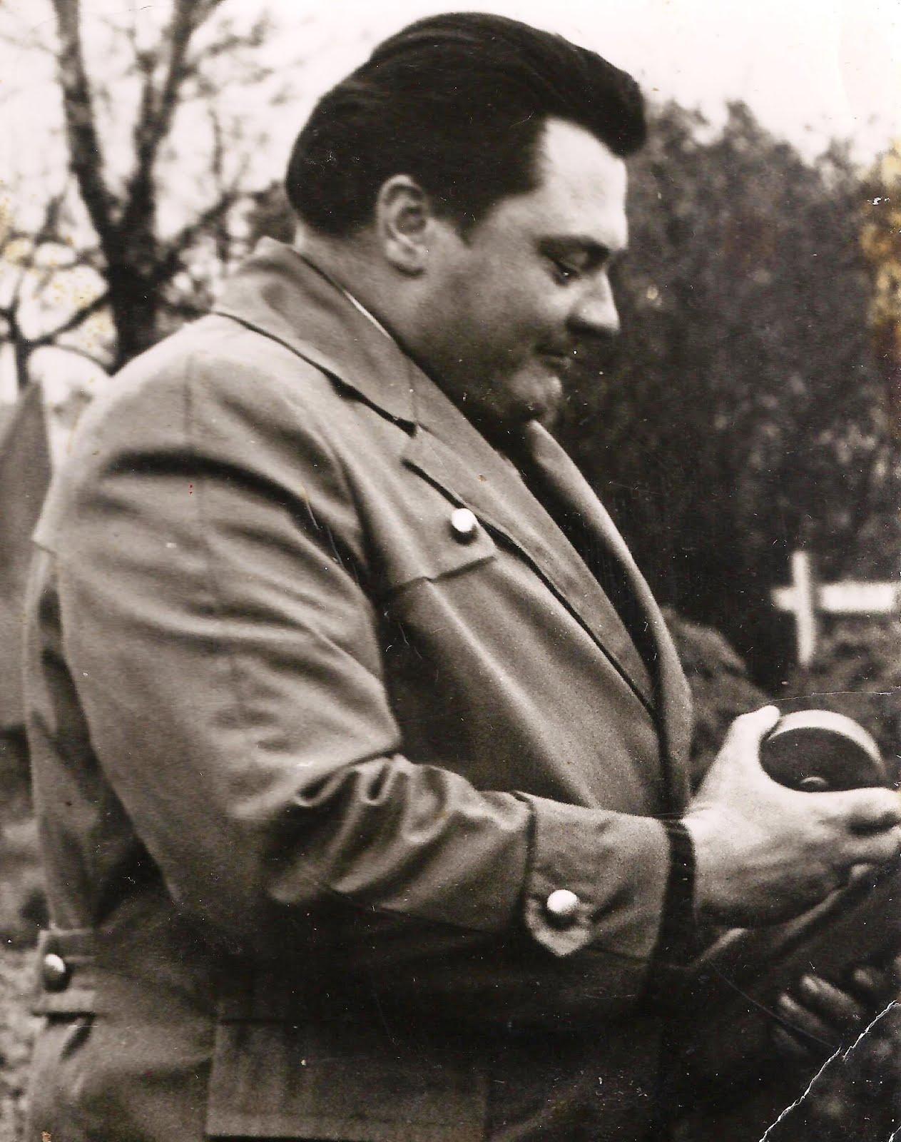 Gunārs Skujevskis ( 1948. g. 10. V - 2016. g. 10. X )