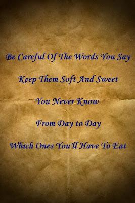 good advice How to behave on social media
