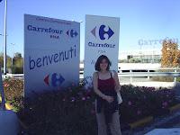 Carrefour, benvenuti
