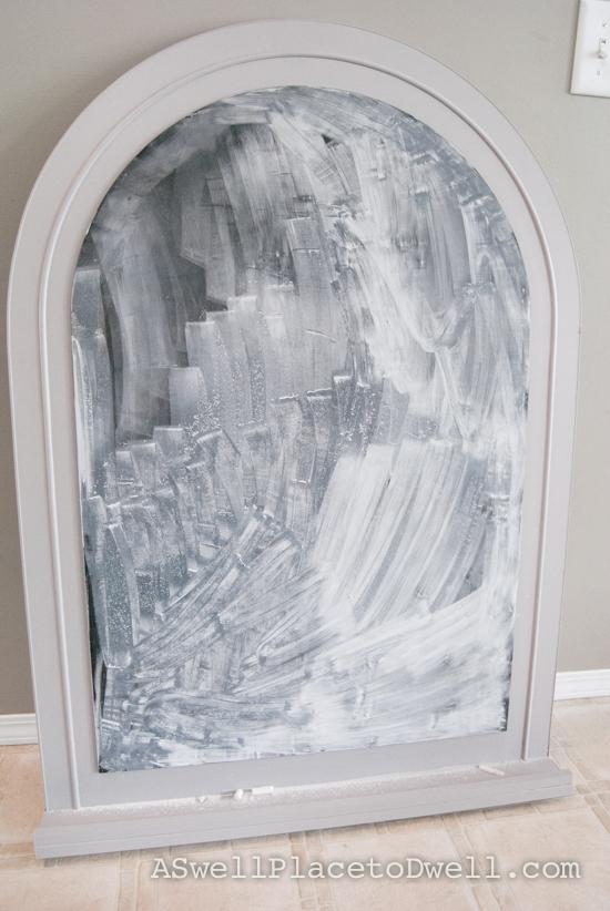 Priming a Chalkboard